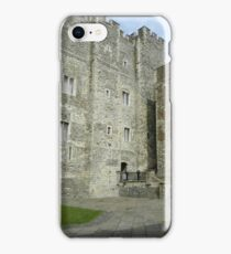 Dover Castle. England iPhone Case/Skin