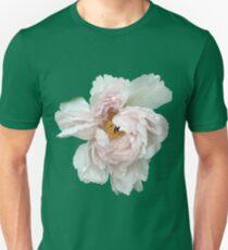 Japanese Peony Unisex T-Shirt