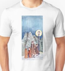 The Chronicles of Narnia: The Lion, The Witch, & The Wardrobe Unisex T-Shirt