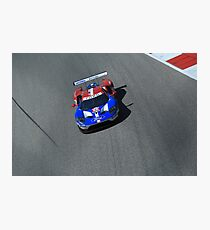 Ford GT LM GTE-Pro Photographic Print