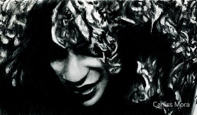 Light and Shadows - Chaka Khan by Carliss Mora