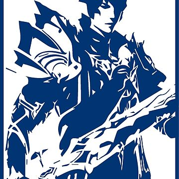 Aymeric - Final Fantasy XIV by itsumi