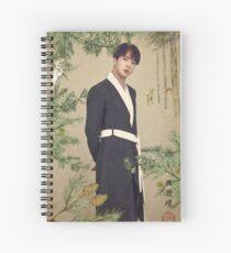 VIXX Ravi Spiral Notebook