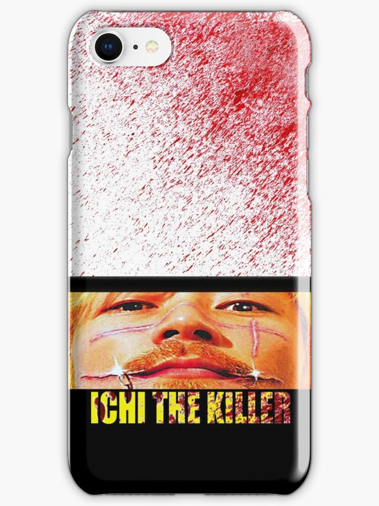 Ichi The Killer by bobross