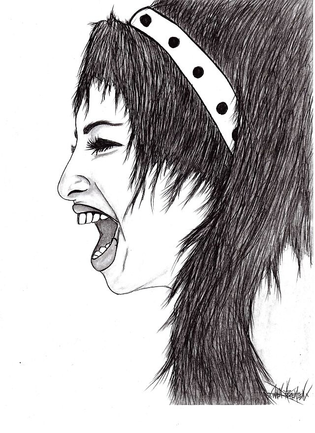 Screaming for something!  by lostXhopeX88