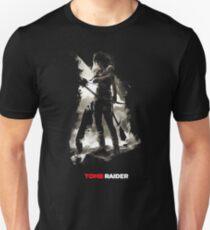 lara croft T-Shirt