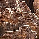 Punakaiki Pancake Rocks .3 by Alex Preiss