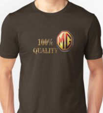 mg 100% Quality T-Shirt