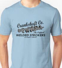 Crankshaft Co Unisex T-Shirt