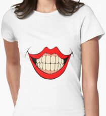 Toothy Grin T-Shirt