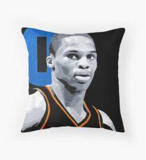 Westbrook Painting Throw Pillow