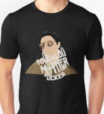 Mr Chow - Hangover  Unisex T-Shirt