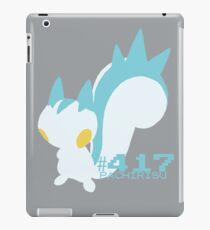 PACHIRISU! POKEMON iPad Case/Skin