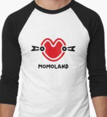 momoland Men's Baseball ¾ T-Shirt
