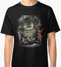 My Ghibli Rapture (Officially Updated 27.06.2017) Classic T-Shirt