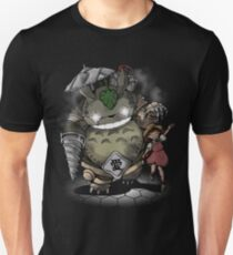 My Ghibli Rapture (Officially Updated 27.06.2017) T-Shirt