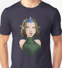 Therin Bust Unisex T-Shirt