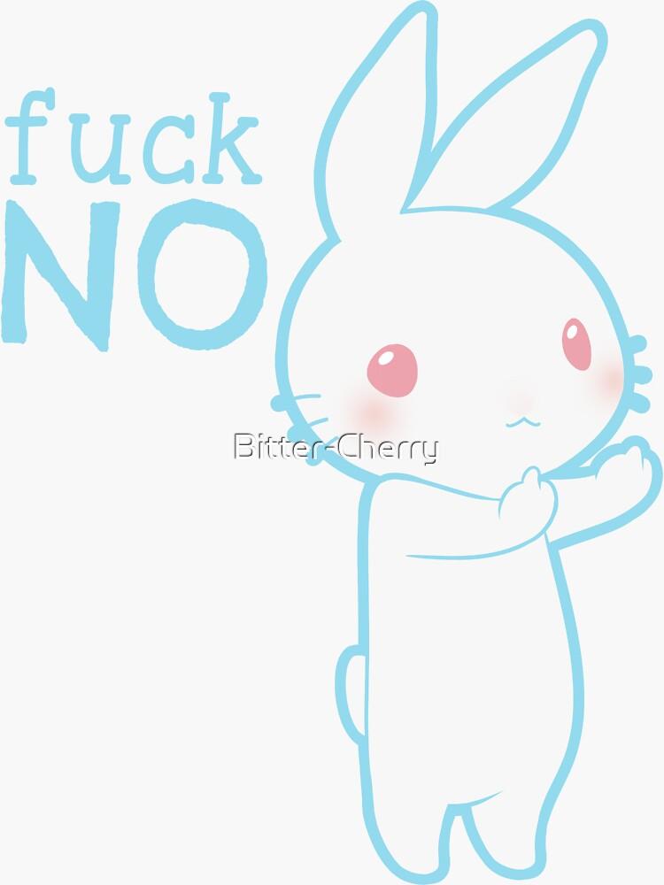 Fuck Nein - A von Bitter-Cherry