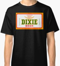 DIXIE BEER OF NEW ORLEANS Classic T-Shirt