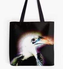 Red-billed Hornbill ,Samburu, Kenya Tote Bag