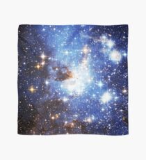Blue Galaxy 3.0 Scarf