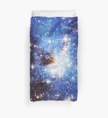 Blaue Galaxie 3.0 Bettbezug