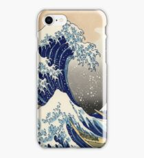 Great Wave iPhone Case/Skin