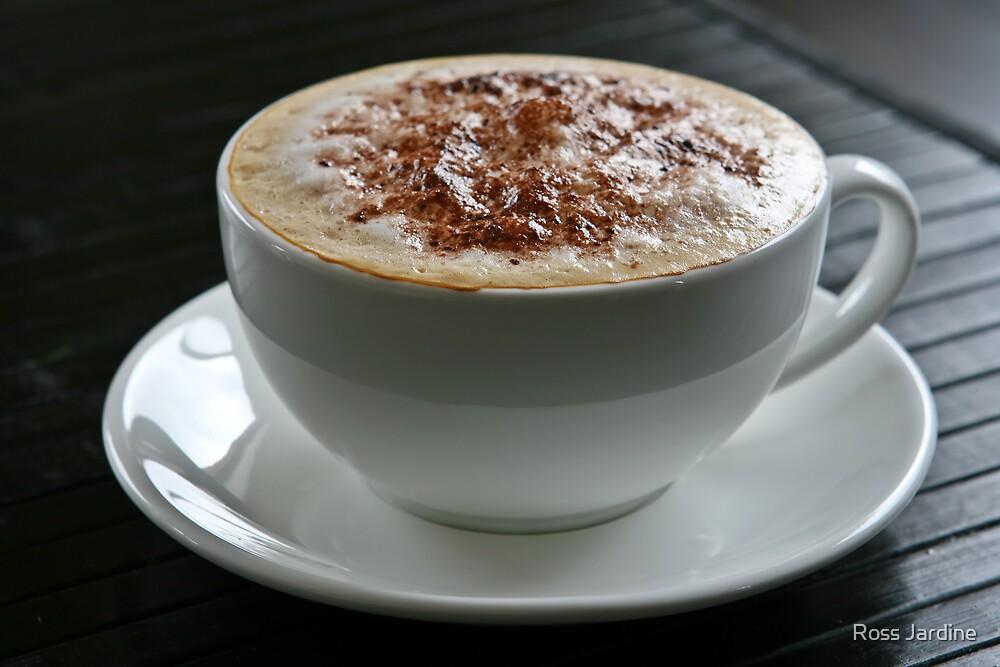 Coffee by Ross Jardine