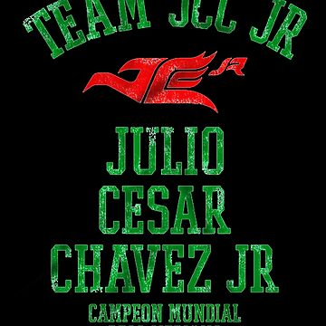 chavez jr by smithkolam