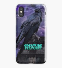 Raven House iPhone Case/Skin