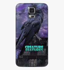 Raven House Case/Skin for Samsung Galaxy