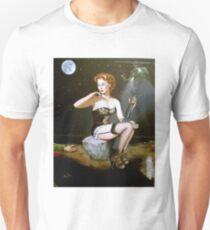 Full Mon Unisex T-Shirt