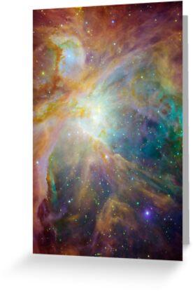 Galaxy Rainbow v2.0 von rapplatt