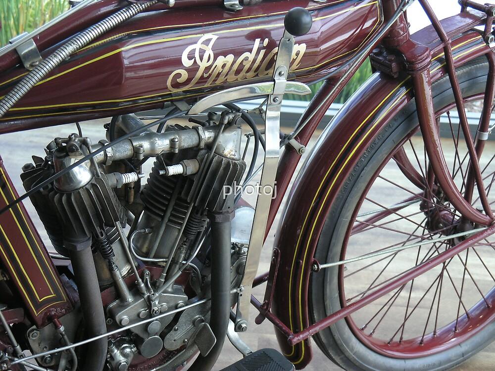 photoj Bike by photoj