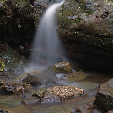 Waterfalls by mash4t