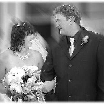 Just married by studiobj