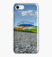 Surf Beach iPhone Case/Skin