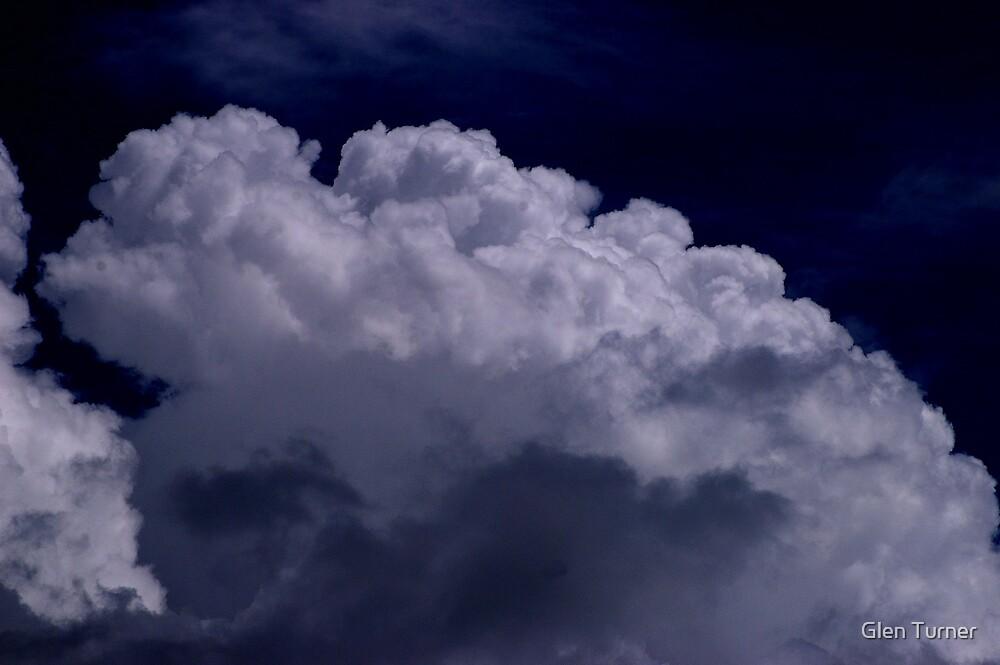 Cloud by Glen Turner