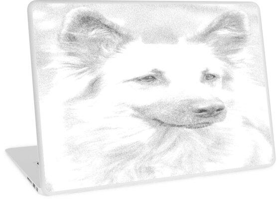 Mono Chrome Asu by RefreshAzure
