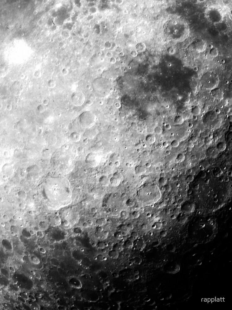 Moon by rapplatt