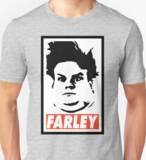 FARLEY Unisex T-Shirt