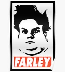 FARLEY Poster