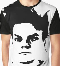 CHRIS Graphic T-Shirt