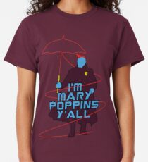 I am Mary Poppins Classic T-Shirt