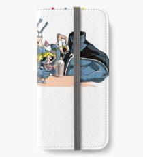 Nineties Friends iPhone Wallet/Case/Skin