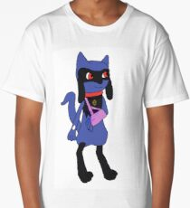 Injured Riolu Long T-Shirt