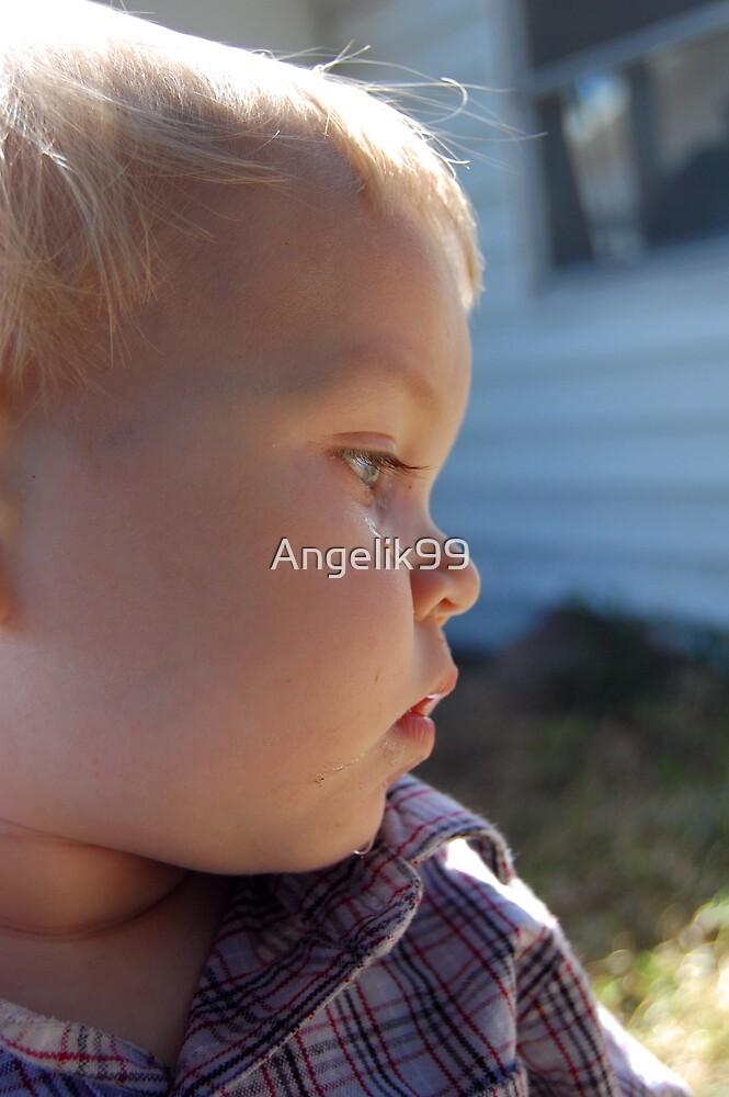 Teardrop by Angelik99