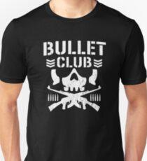 bullet club Unisex T-Shirt