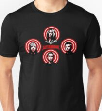 ROCK ALTER WITH BRIDGE KACANG4 T-Shirt