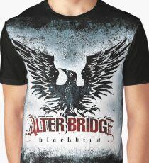 ROCK ALTER WITH BRIDGE KACANG2 Graphic T-Shirt